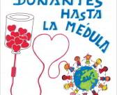 La ONT y la Fundación Carreras celebran los 25 millones de donantes de médula ósea en el mundo