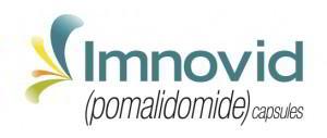 Alerta Pomalidomida (Imnovid)